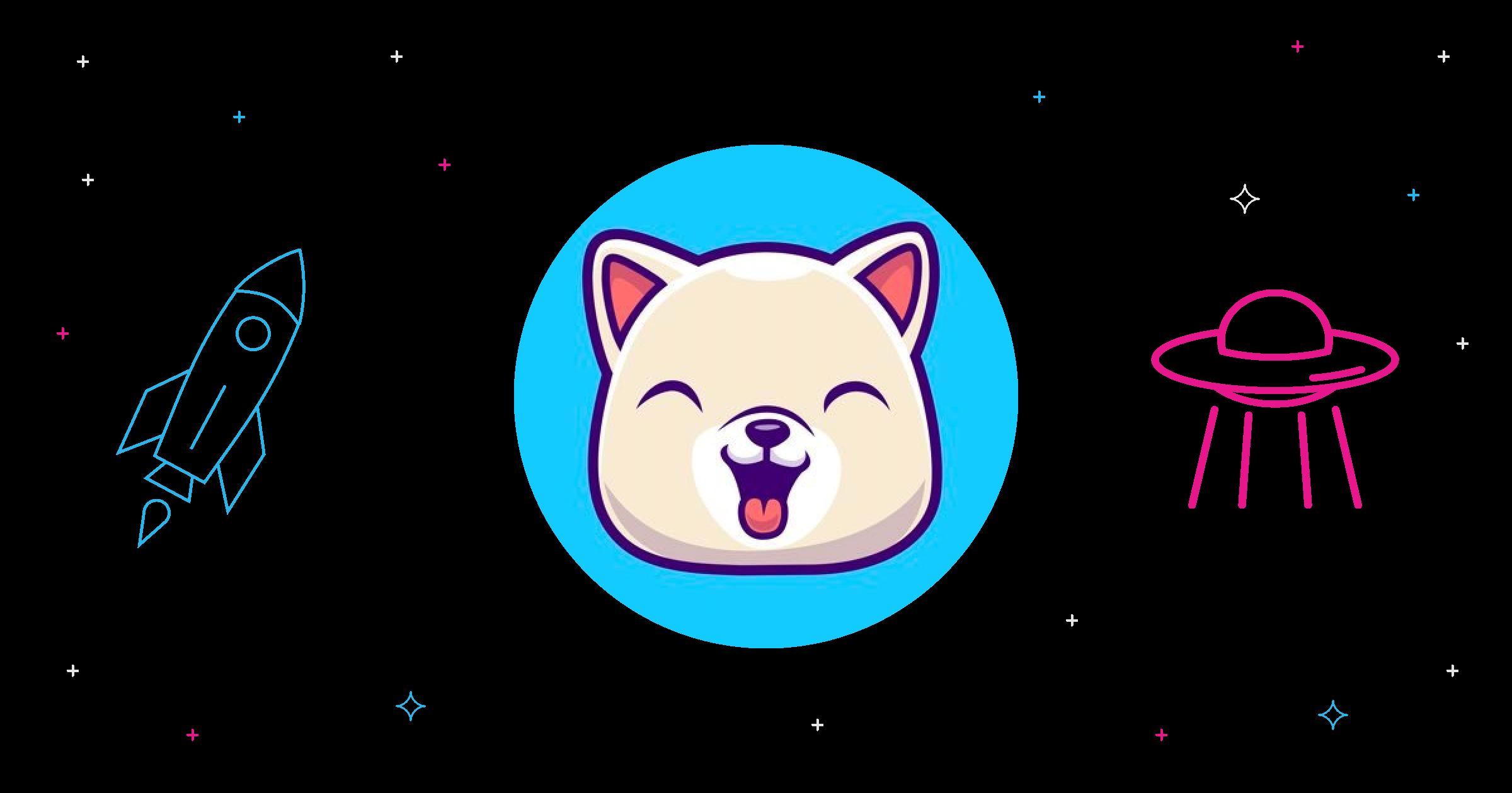 Baby Doge Vs Kishu Inu