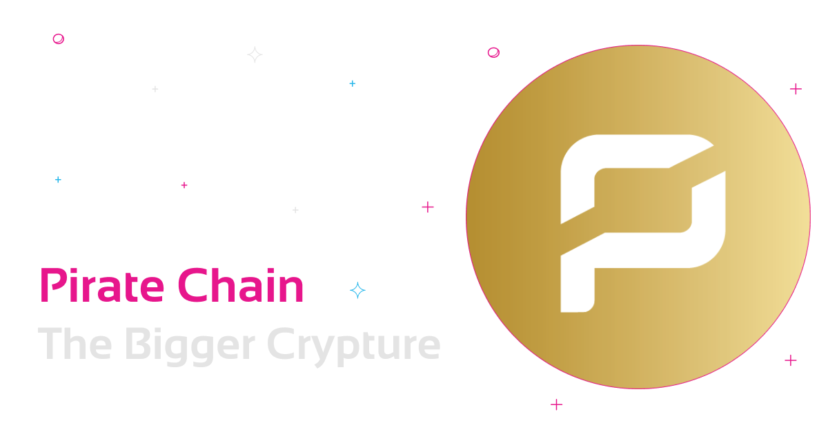 Interview with Pirate Chain Exchange ARRR Buy ARRR at the best price