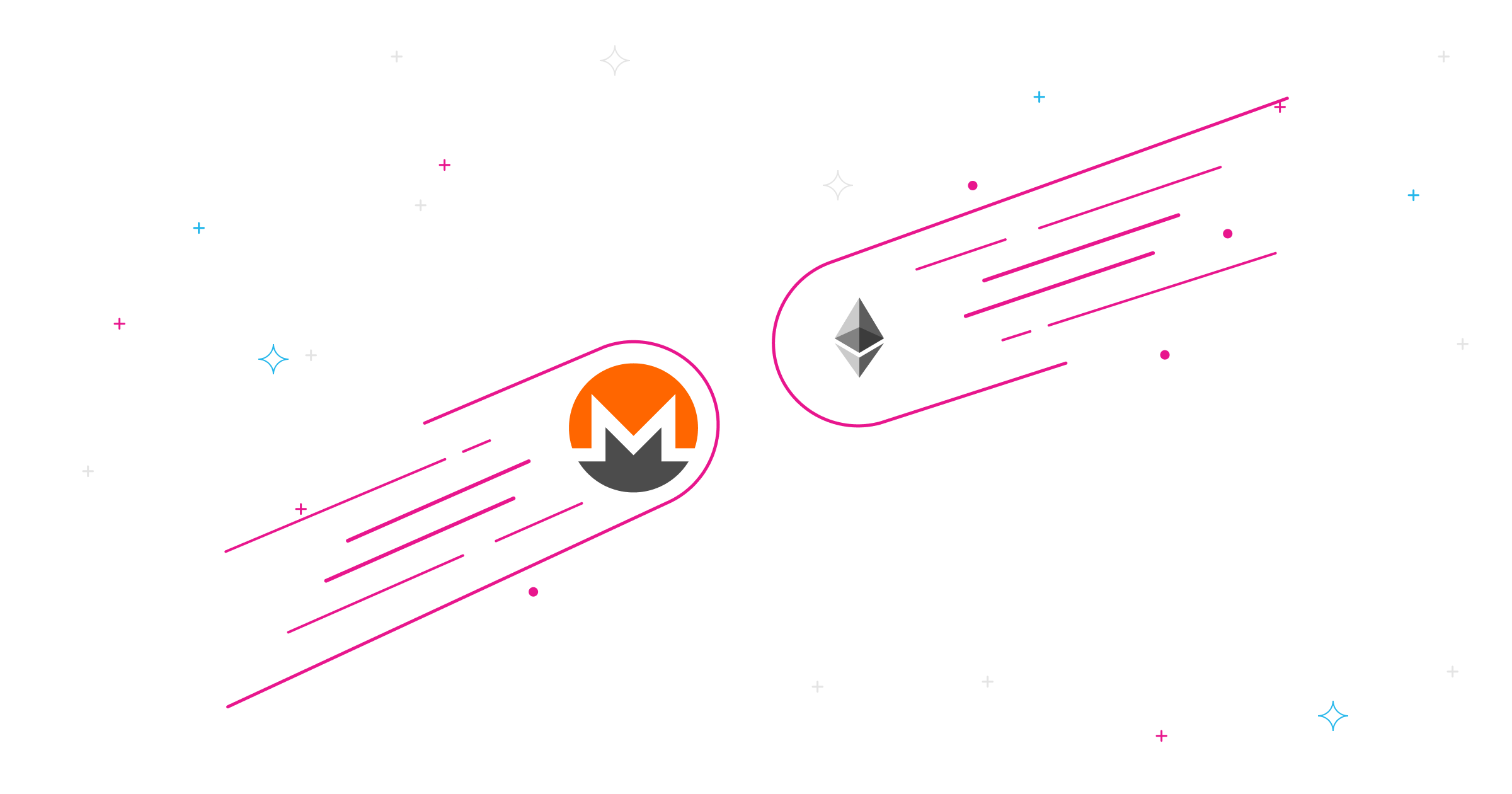 How to Exchange Monero to Ethereum at the Best Rate?