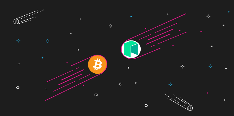 How to Exchange Bitcoin to NEO at the Best Price?