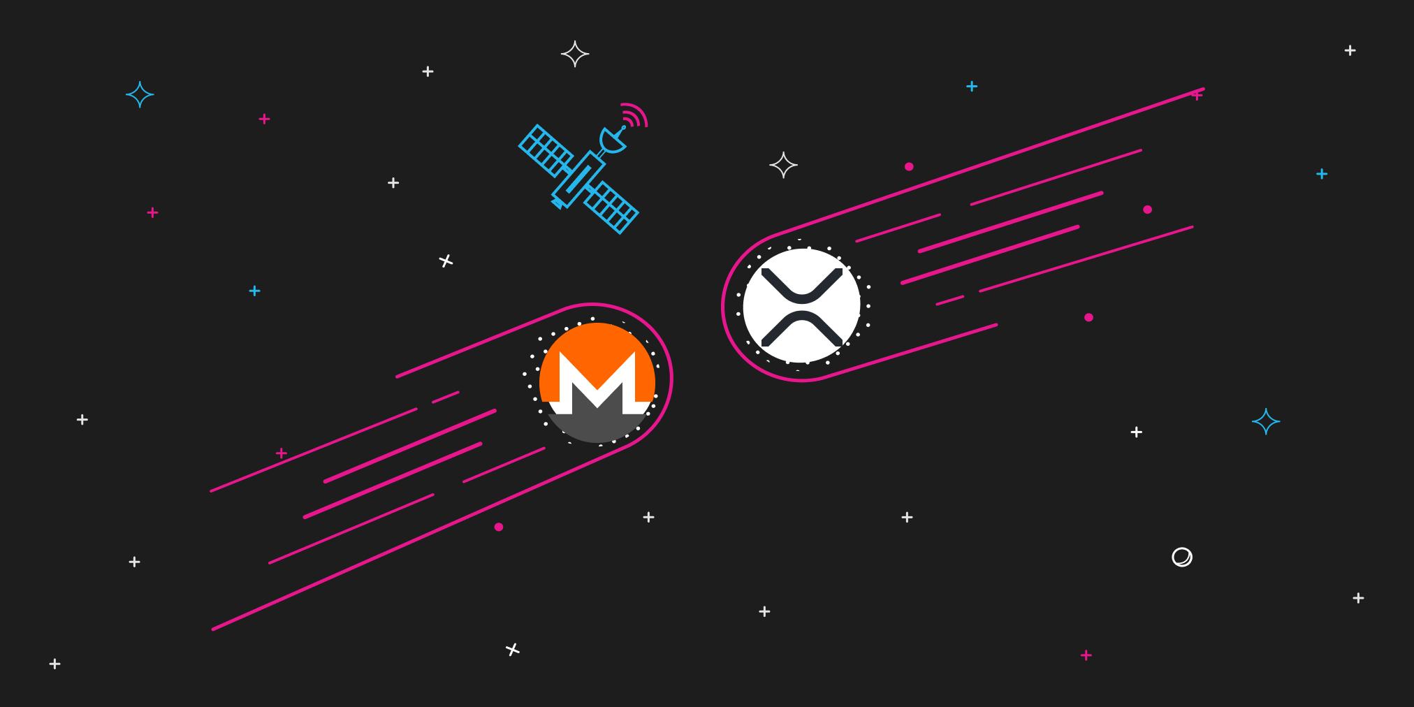 Exchange XMR to XRP on Swapzone