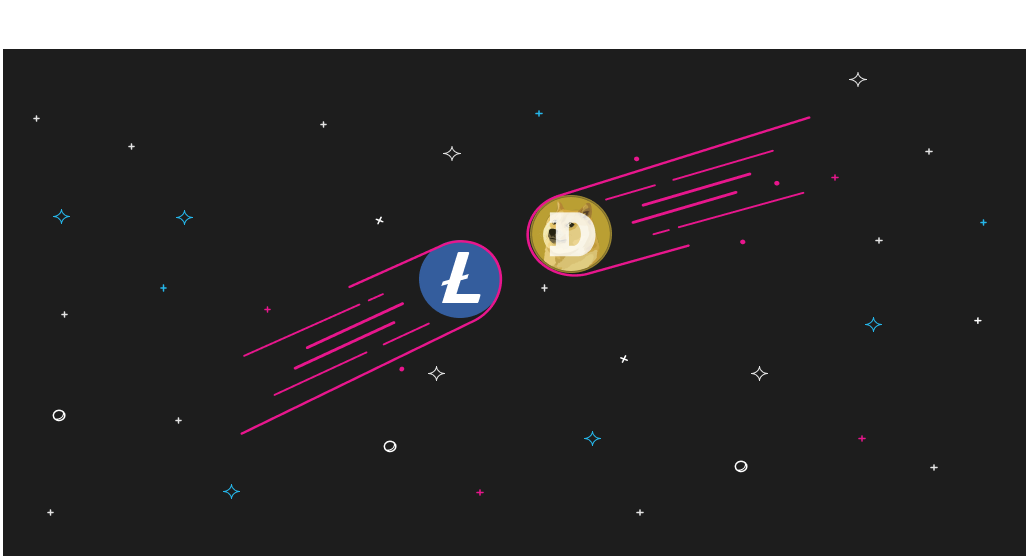 How to Exchange Litecoin to Dogecoin at the Best Rates?