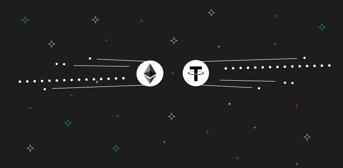 How to Exchange Tether to Ethereum at the Best Price?