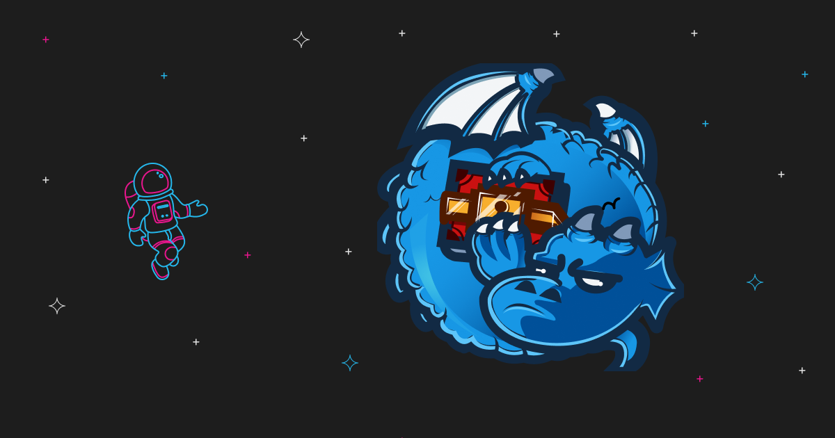 What is Dragonchain and How to Exchange DRGN at the Best Rates?