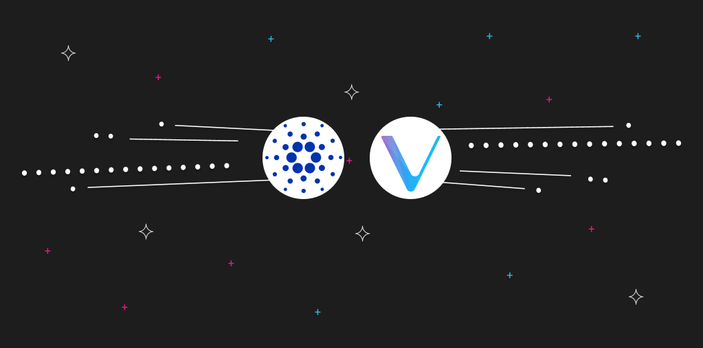 How to Exchange Cardano (ADA) to VeChain (VET) at the Best Rates?