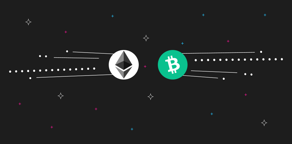How to Exchange Ethereum to Bitcoin Cash at the Best Rates?