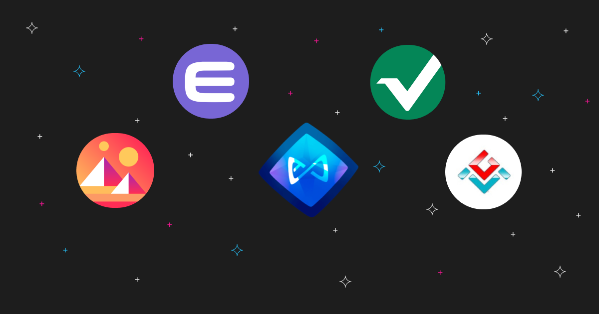 Cryptocurrency for gamers: MANA, ENJ, AXS, VTC, MGO