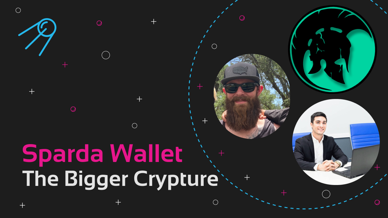 Get to know Sparda Wallet w / a Crypto Exchange Aggregator