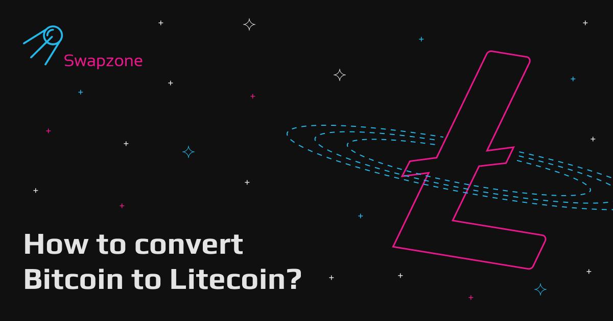 Litecoin (LTC) In Bitcoin (BTC) Tasso di cambio